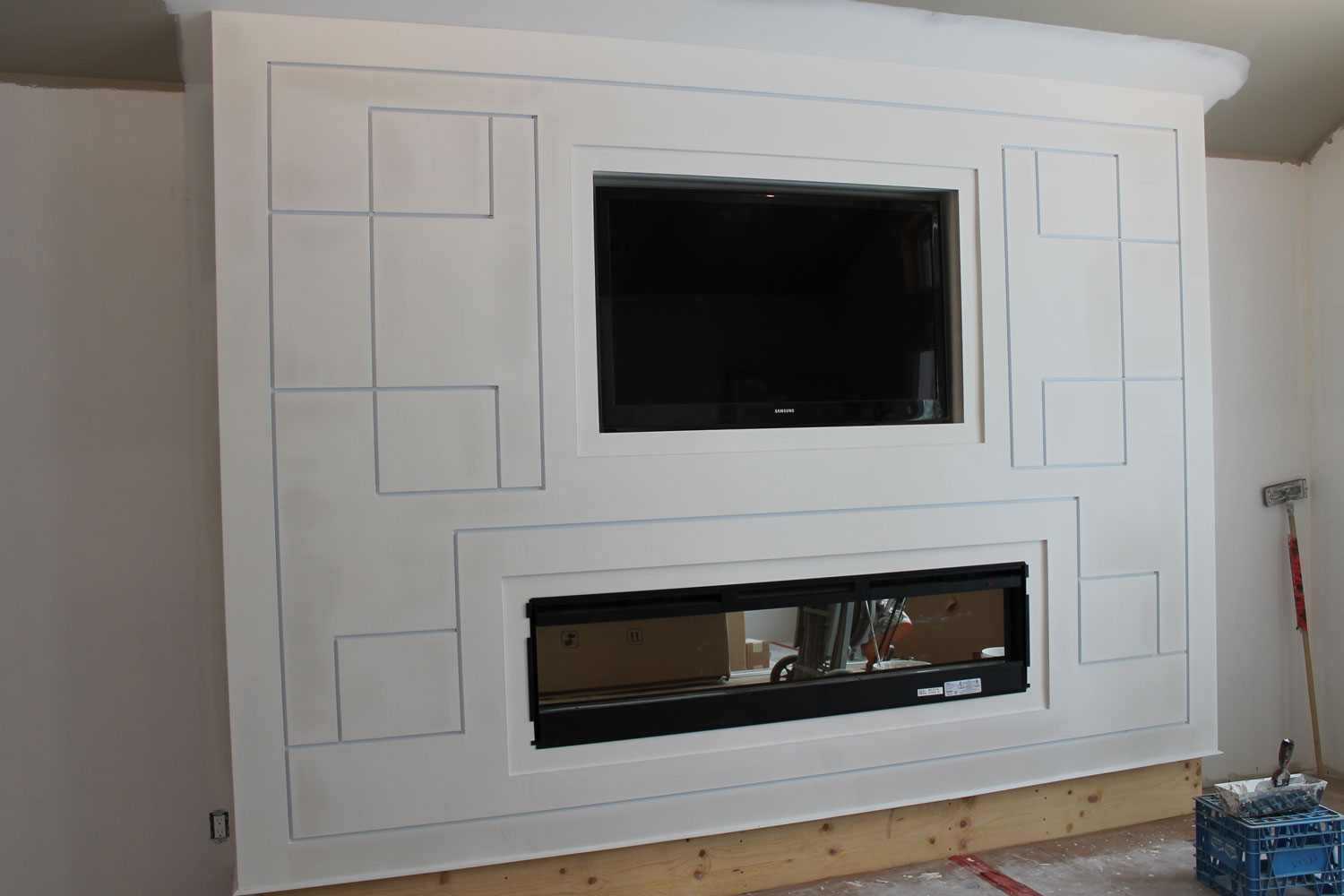 Master Bedroom Fireplace Part 76